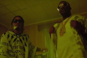 New Video: Meek Mill – 'Jump Out The Face' (Feat. Future)