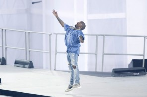 Kanye West Throws Mic & Walks Off Stage At Pan Am Games Closing Ceremony