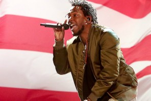 Kendrick Lamar Responds To Geraldo Rivera's Criticism Of Hip-Hop