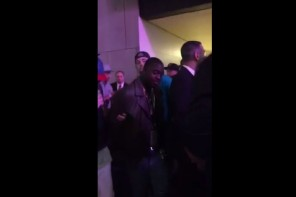 Kidd Kidd Arrested Before XXL Freshmen Show At Best Buy Theater (Video)