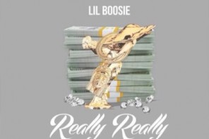 New Music: Boosie Badazz – 'Really Really'