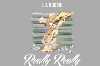 lil boosie really really
