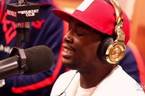 Meek Mill 'DJ Self' & 'Toca Tuesdays' Freestyles