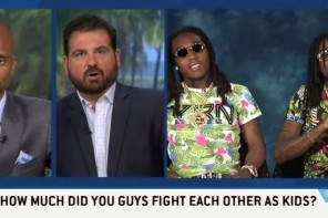 migos highly questionable