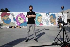 mike shinoda press