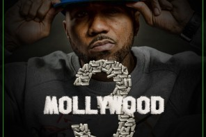New Mixtape: Problem – 'Mollywood 3: The Relapse (Side B)'