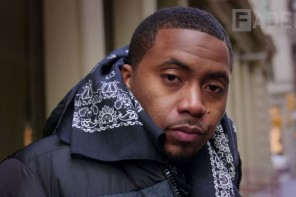 Nas: 'Obey Your Thirst' (Documentary)