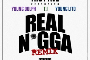 New Music: Troy Ave – 'Real N*gga (Remix)' (Feat. T.I., Young Dolph & Young Lito)