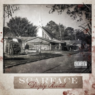 scarface deeply rooted cover