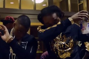 New Video: Soulja Boy – 'Actavis' (Feat. Migos)