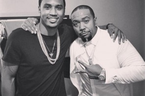 Timbaland Hints At Joint Album With Trey Songz