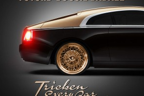 New Music: Trae Tha Truth – 'Tricken Every Car I Get' (Feat. Future & Boosie Badazz)