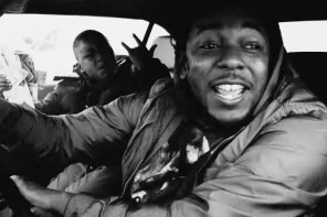 New Video: Kendrick Lamar – 'Alright'