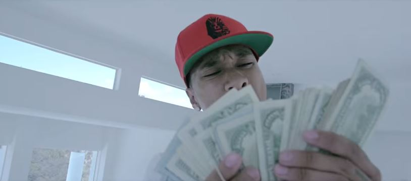 New Video Tyga Master Suite Hiphop N More