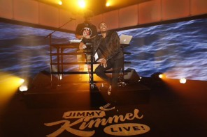 vince staples jimmy kimmel