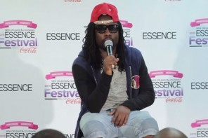 Wale Working On A New 'Go-Go' Album
