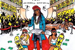 Lil Wayne Announces 'Lil Weezyana Fest' In New Orleans