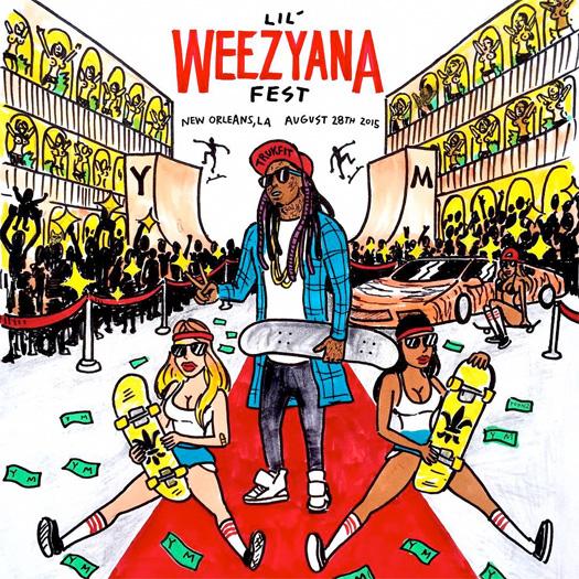 weezyana-fest