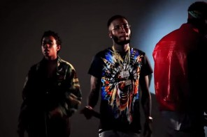 XXL Freshmen 2015 Cypher Part 3: DeJ Loaf, Fetty Wap & Shy Glizzy