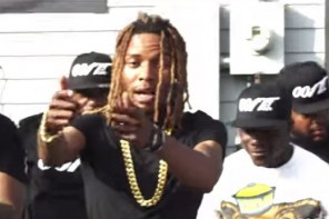 New Video: Fetty Wap – 'Zoo' (Feat. Jay Jones & Hollygrove Keem)