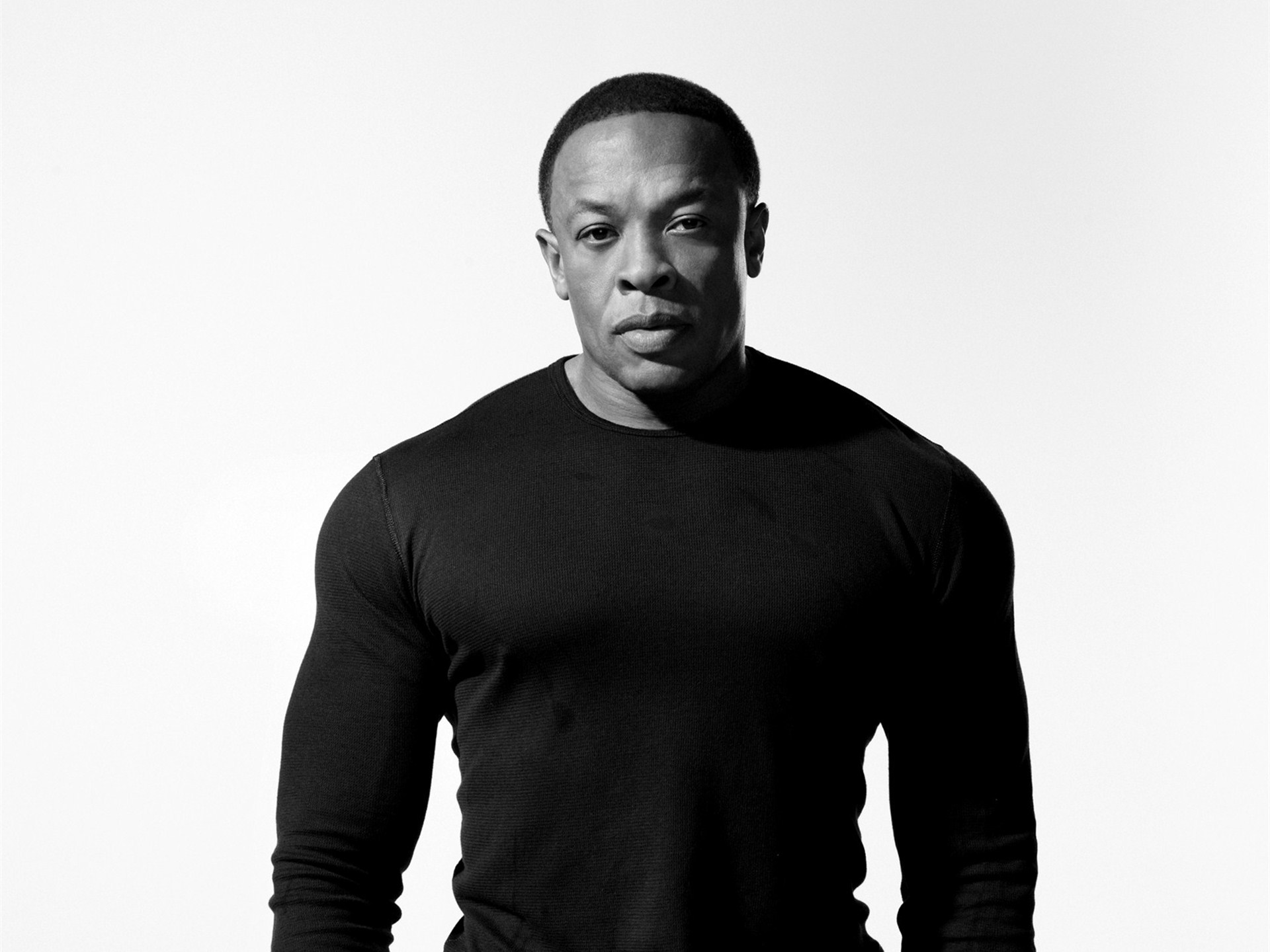 dr dre how tall