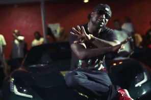 New Video: Young Buck – 'Always Stay Strapped'