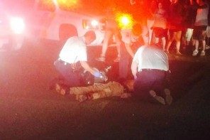 2 People Shot Outside J. Cole Concert In New Jersey