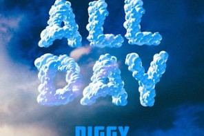 New Music: Diggy – 'All Day'