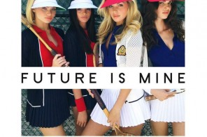 dj cassidy future is mine
