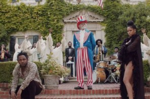 New Video: Kendrick Lamar – 'For Free? (Interlude)'