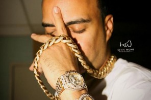 French Montana Announces 'Mac & Cheese: The Album' Release Date