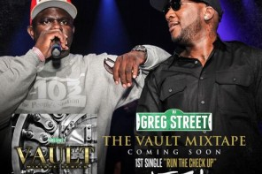 New Music: DJ Greg Street – 'Run The Check Up' (Feat. Jeezy)