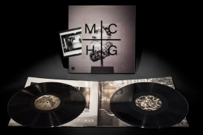 Jay Z Re-Releases 'Magna Carta Holy Grail' in Vinyl With Hidden Bonus Track