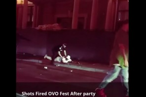 2 People Shot Dead At OVO Fest After Party