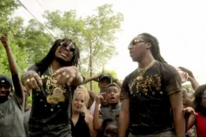 New Video: Migos – 'Pipe It Up'