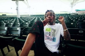 New Video: Wiz Khalifa – 'Say So'