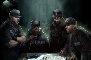 Slaughterhouse Announces 'RNS' Tour