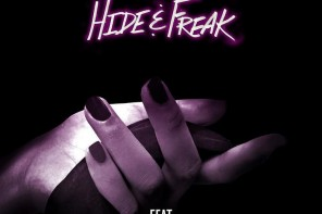 New Music: SoMo – 'Hide & Freak' (Feat. Trey Songz)