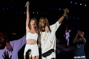 taylor swift fetty wap