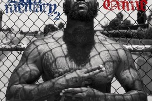 The Game – 'The Documentary 2' (Track List, Booklet & Production Credits)