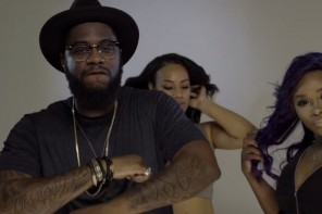 New Video: DJ Scream – 'Grippin' Grain' (Feat. 8 Ball, Scotty ATL & Big K.R.I.T.)