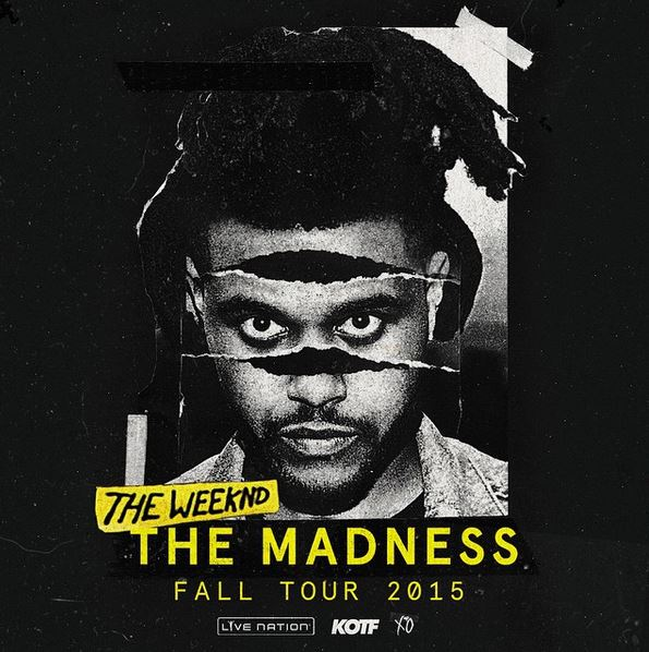 The Weeknd Tour Miami