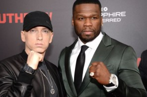 New D12 & G-Unit Collaboration is Coming Soon; Eminem Feature Confirmed