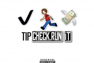 Check, Run It - Single