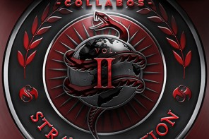 STRANGEULATION VOL II