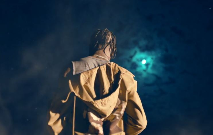 New Video Travis Scott Antidote Hiphop N More