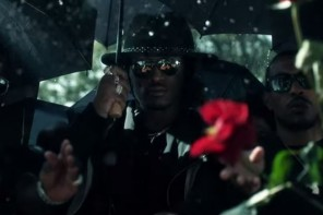New Video: Future – 'Blood On the Money'