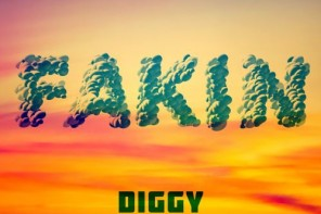 New Music: Diggy – 'Fakin' (Feat. Ty Dolla $ign & Omarion)