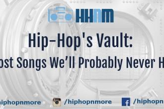 hip hop vault