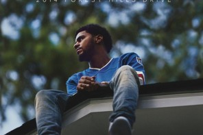J. Cole's '2014 Forest Hills Drive' Goes Platinum
